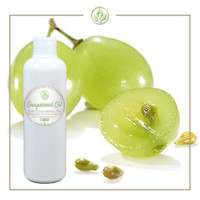 Grapeseed oil cover photo